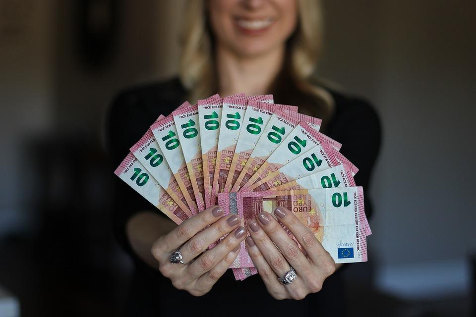 eura vějíř