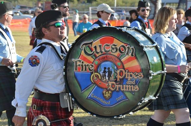 keltský festival