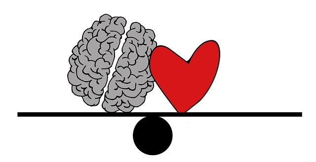 Rovnováha v lásce