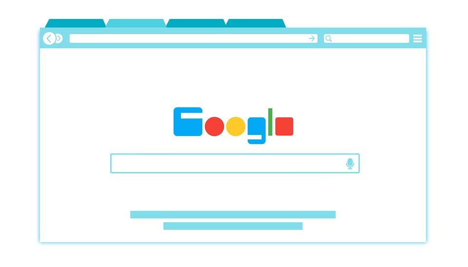 webowý prohlížeč